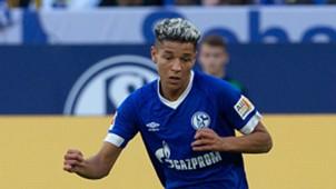 Amine Harit Schalke