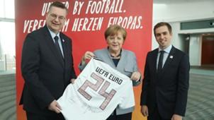 Grindel Merkel Lahm