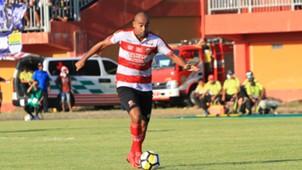 Alberto Antonio De Paula Beto - Madura United