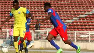 Usman-Musa-Gombe United