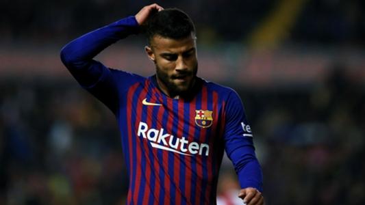 FC Barcelona: Celta Vigo wohl an Rafinha dran