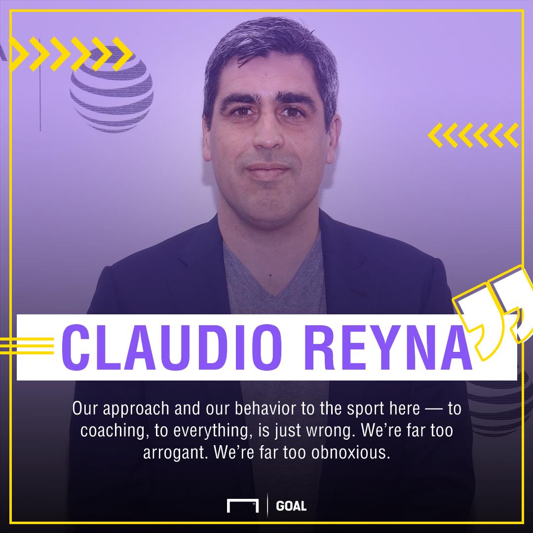 Claudio Reyna PS