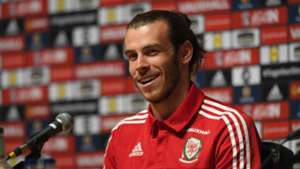 Gareth Bale Wales 18062016