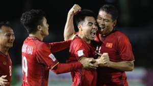 Đức Huy Anh Đức Philippines vs Việt Nam AFF Suzuki Cup 2018