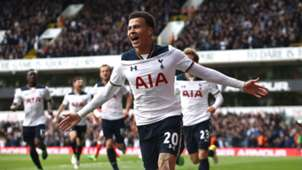Dele Alli Tottenham Arsenal