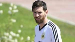 Lionel Messi Argentina 230618