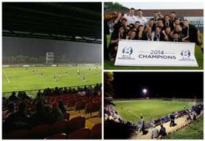 National Premier Leagues FFA Cup