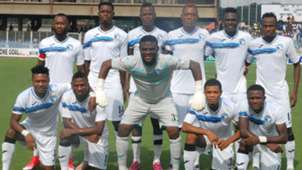 Shooting Stars vs Enyimba