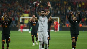 Kayserispor Galatasaray 111018 İsmail Cipe