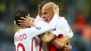 Andrea Raggi Monaco Champions League