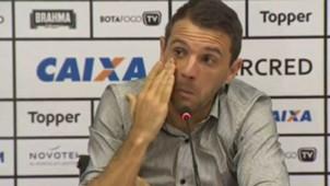 Walter Montillo. Despedida Botafogo 29062017