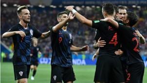 Croatia Iceland WC 26062018