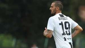 Leonardo Bonucci - Juventus