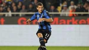 Remo Freuler Atalanta Verona Serie A