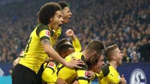 Thomas Delaney Schalke Dortmund BVB 08122018