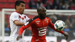 Giovanni Sio Junior Alonso Rennes Lille Ligue 1 15042017