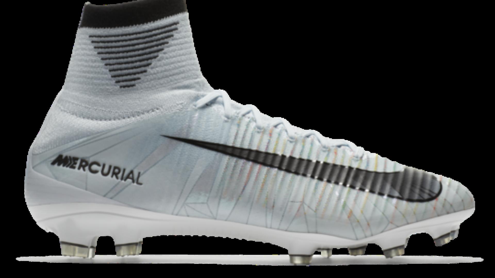 Nike lança nova chuteira de Cristiano Ronaldo intitulada
