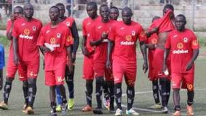 Shabana FC v AFC Leopards.j
