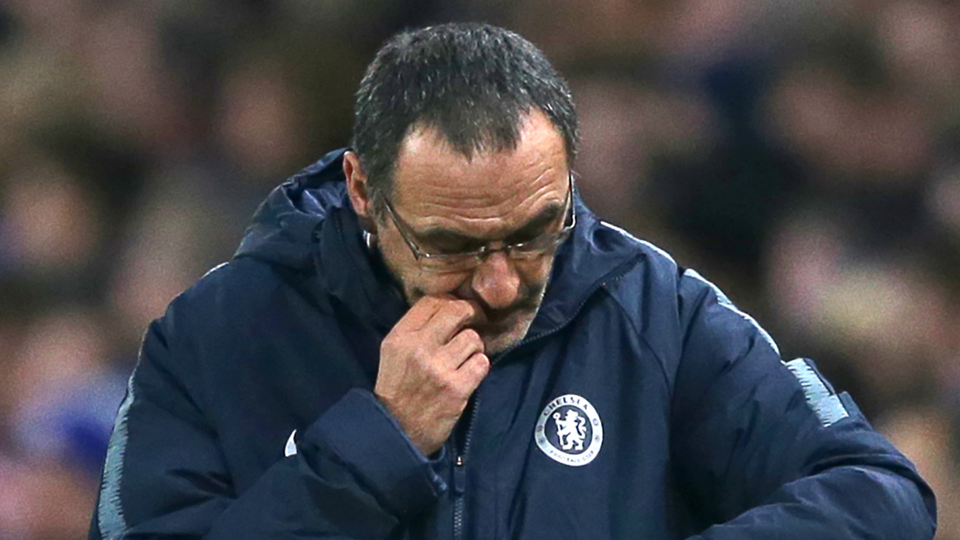 Chelsea hit with two-window transfer ban