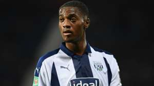 Tosin Adarabioyo - West Bromwich Albion v Luton Town - Carabao Cup First Round
