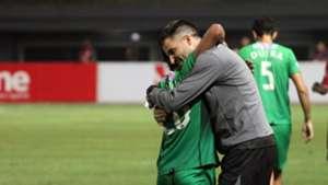 Ilham Udin Armaiyn & Simon McMenemy - Bhayangkara FC