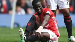 Eric Bailly, Manchester United, 30042017