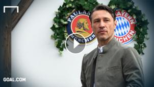 Niko Kovac FC Bayern