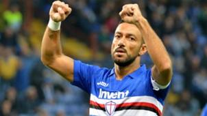 Quagliarella Sampdoria Crotone Serie A