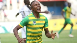 Vihiga United player
