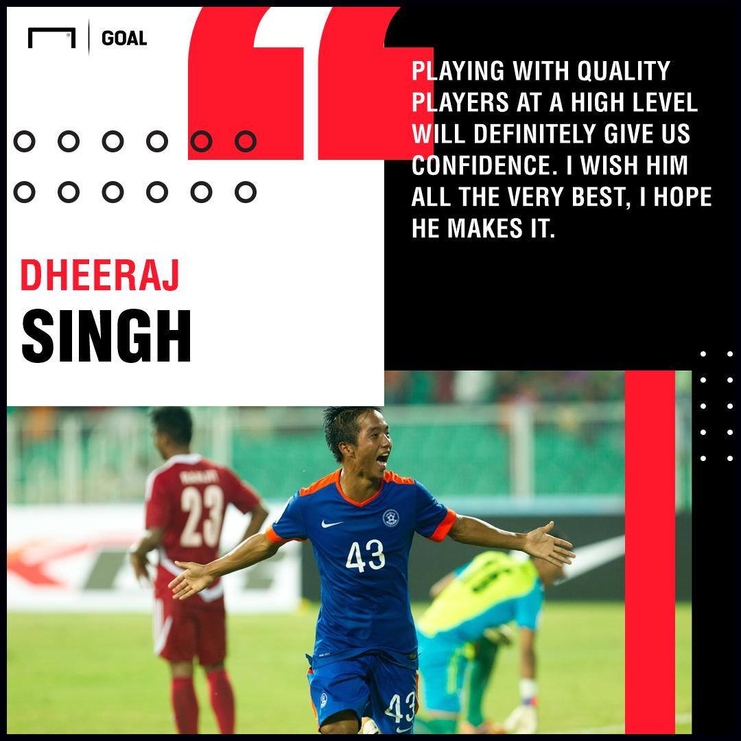 Dheeraj Singh GFX