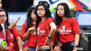 SeA GAMES 2017: Indonesia Fans