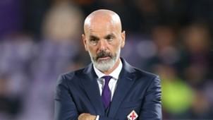 Stefano Pioli, Fiorentina, Serie A, 24092017