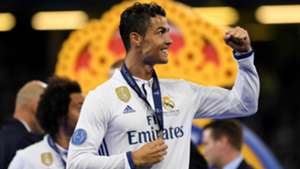 HD Cristiano Ronaldo Real Madrid