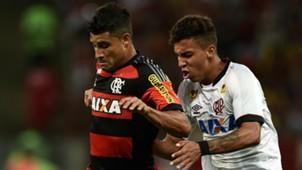 Ederson Honorato Campos Flamengo