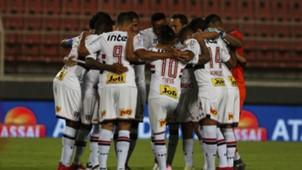 Jogadores Sao Paulo 2018