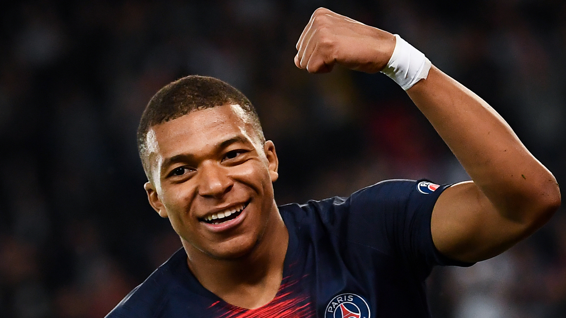 Kylian Mbappe says he could emulate Reds star with career move