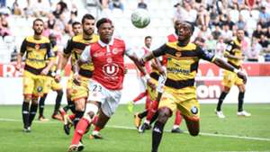 Julian Jeanvier Reims Ligue 2
