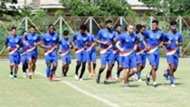 East Bengal CFL 2018
