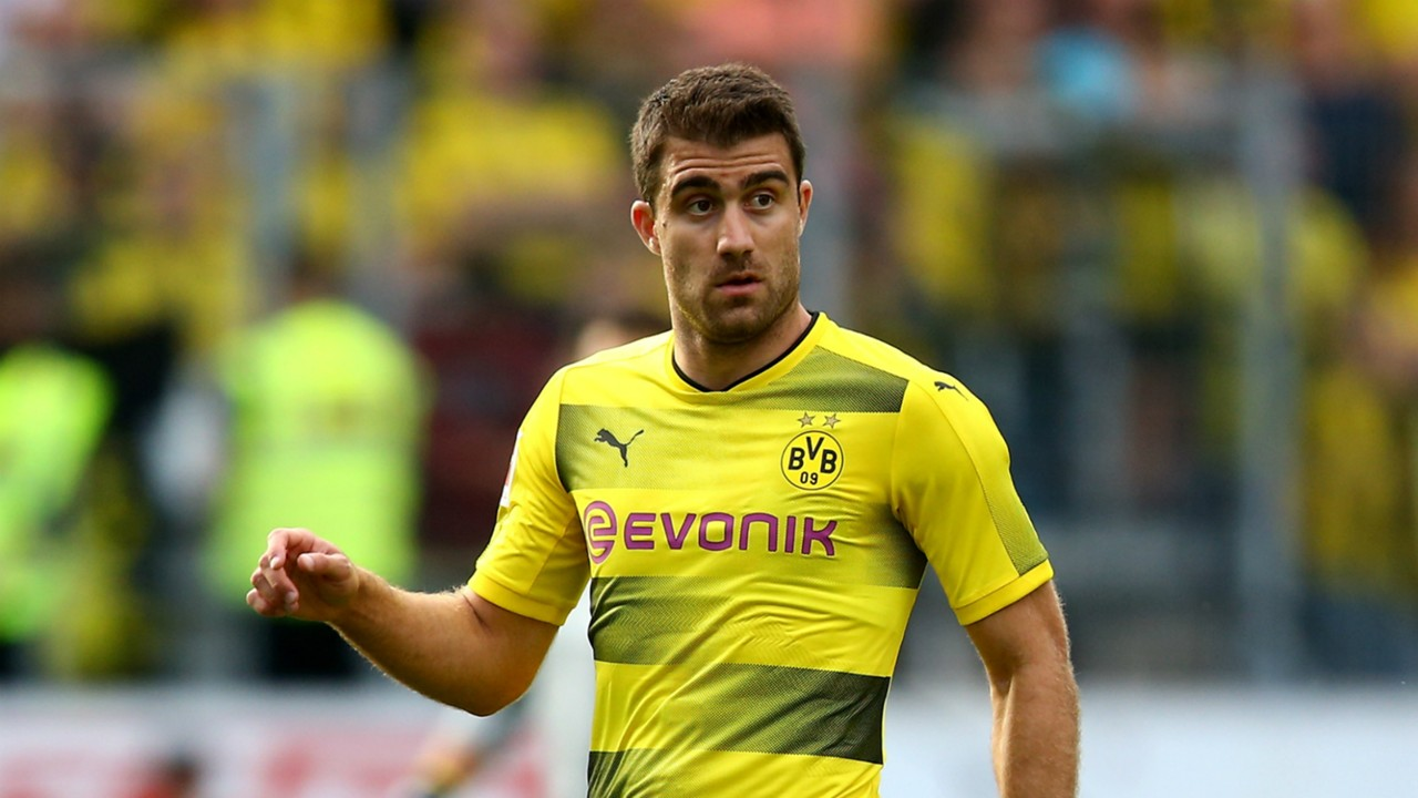Image result for Sokratis Papastathopoulos-