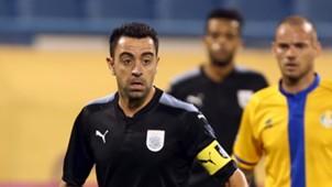 2018-05-25 Xavi Al Sadd