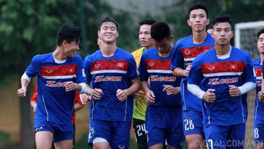 Cùng bảng Thái Lan, U22 Việt Nam mơ về trận chung kết SEA ...