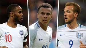 England GFX