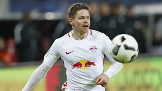 Dominik Kaiser RB Leipzig