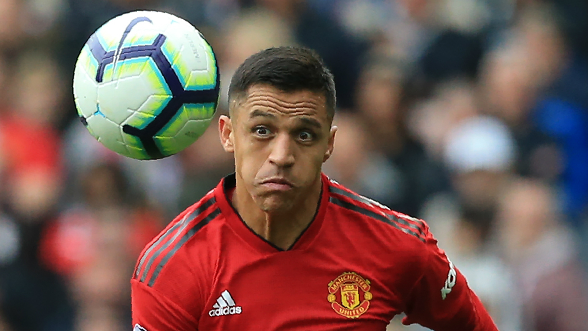 Alexis Sanchez left fuming with Jose Mourinho after being dropped