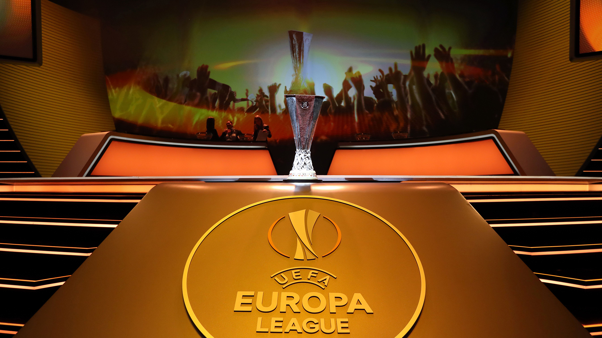 When Is The Europa League 2018 19 Group Stage Draw Goal Com