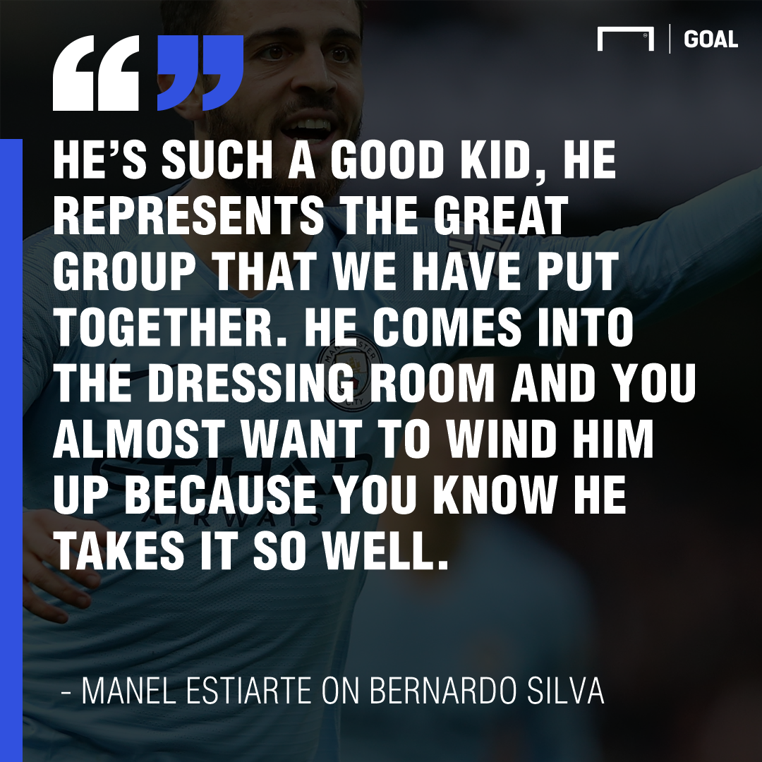 8f2b6e270da1 Move over Ronaldo? 'Portugal's biggest star' has become Guardiola's ...