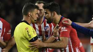 Diego Costa Atletico Madrid 2018-19