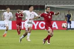 Lebanon v Korea DPR - Asian Cup 2019