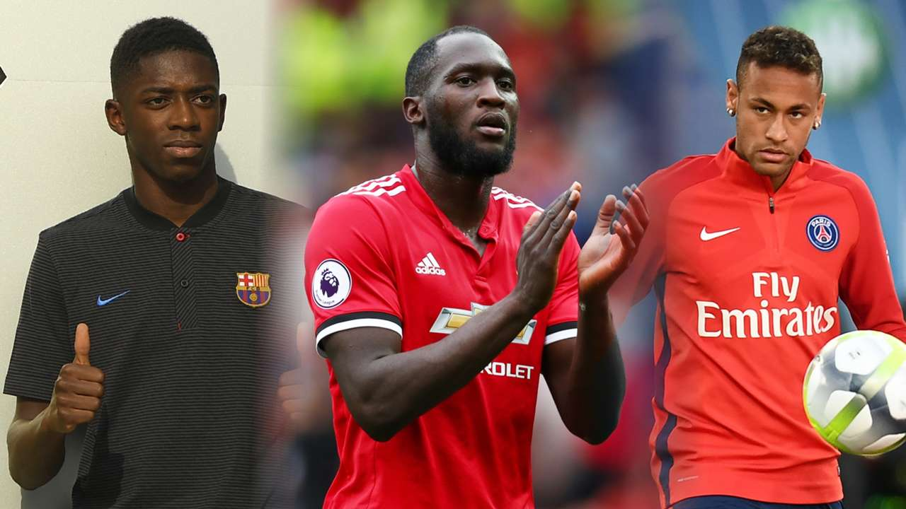 Biggest Summer Transfers Cover New