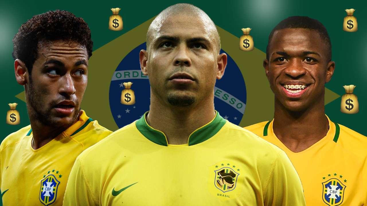GFX Brasilianer